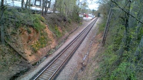 deaverviewbridgerails
